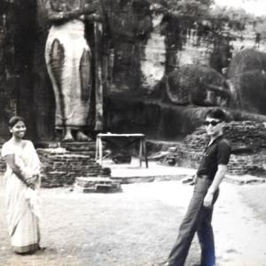 ★ 友への手紙 インドの旅から 第7信 怪僧ビプラサーラ