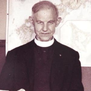 ★ 明日はホイヴェルス神父様の42回目の追悼ミサに行こう!