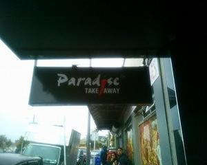 インド人もお勧めのインド料理レストラン 「PARADISE」