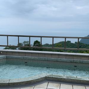 NISHIIZU RESORT 雲と風と 風呂編 (2020年7月)