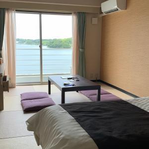 ホテルリステル浜名湖 部屋編 (2021年8月)