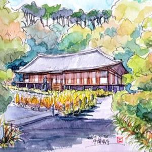 浄瑠璃寺NO4(2018/11/24)
