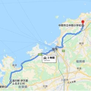 九州旅行 ~ルーツ探しの旅~ (三十三)六日目:帰るぞお! (1月4日)
