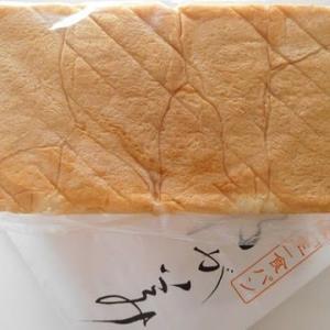 乃が美の食パン ♪