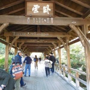 京都の旅 秋 東福寺へ・・・