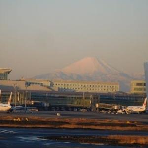 釧路の旅 ざっくり往復 ✈