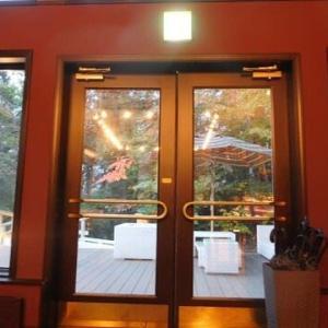 北海道 大沼の旅 ホテルの お・も・て・な・し・・・