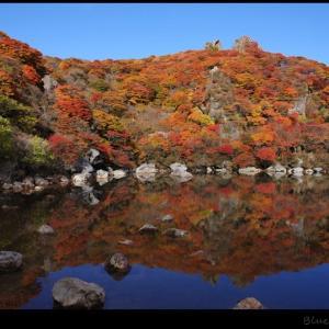 10月18日の大船山