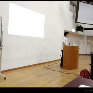 福岡の薬院でヘアカラーやトレンドなどの講習会でした