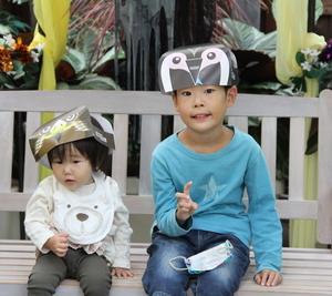 掛川花鳥園に行ってきました♪
