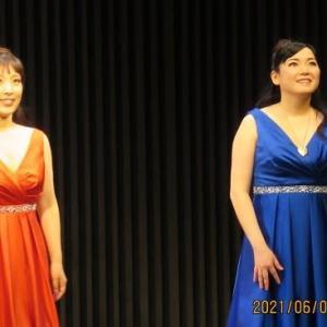 コロナ禍の名kでの高質なオペラ公演 … ミャゴラトーリの演奏会形式公演