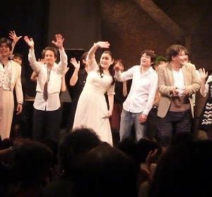 好評だったミャゴラトーリ公演オペラ『愛の妙薬』