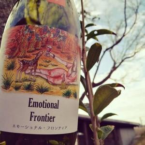【新商品情報‼】エモーショナル フロンティア これって何? Emotional Frontier