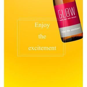GLOW2020 商品のご案内 (グロー)若潮酒造の~Playful Line~ 新しい焼酎の未来を創造するをコンセプトに、これまでの常識にとらわれない焼酎