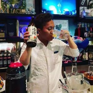 若潮酒造の美味しい焼酎が飲めるお店 唯愛 (ゆあ) 様 若潮酒造株式会社 焼酎 志布志市 飲み屋