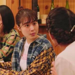 ドラマ 姉ちゃんの恋人 なんとドラマに 志布志プレミアムピンク が登場しました♪若潮酒造株式会社