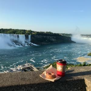 マイナスイオンに癒される!プチバカンス『カナダ・ナイアガラの滝クルーズ』+YouTube