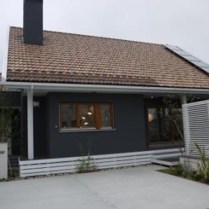 北洲 Premium Passive House を見てきました