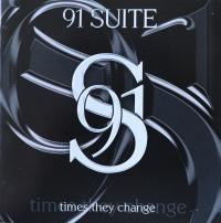 91 SUITE/TIMES THEY CHARGE