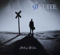 91 SUITE/STARTING ALL OVER