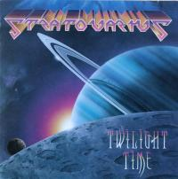 STRATOVARIUS/TWILIGHT TIME