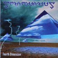 STRATOVARIUS/FOURTH DIMENSION