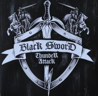 BLACK SWORD THUNDER ATTACK/MARCH OF THE DAMNED