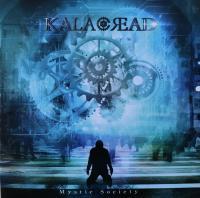 KALACREAD/MYSTIC SOCIETY