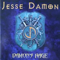 JESSE DAMON/DAMON'S RAGE