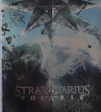 STRATOVARIUS/POLARIS