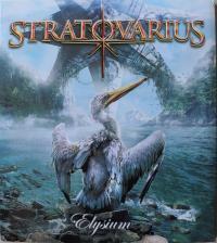 STRATOVARIUS/ELYSIUM