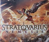 STRATOVARIUS/NEMESIS