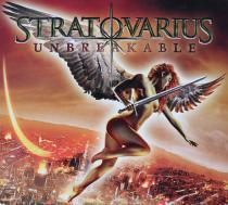 STRATOVARIUS/UNBREAKABLE