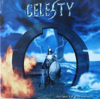 CELESTY/REIGN OF ELEMENTS