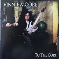 VINNIE MOORE/TC THE CORE