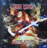 VINNIE MOORE/AERIAL VISIONS
