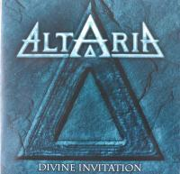 ALTARIA/DIVINE INVITATION