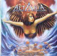 ALTARIA/THE FALLEN EMPIRE