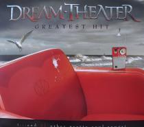 DREAM THEATER/GREATEST HIT