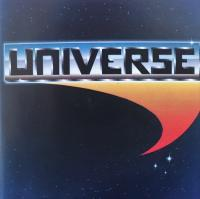 UNIVERSE/UNIVERSE