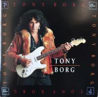 TONY BORG/TONY BORG