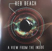 REB BEACH/A VIEW FROM THE INSIDE