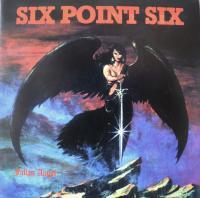 SIX POINT SIX/FALLEN ANGEL