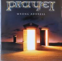 PRAYER/WRONG ADDRESS
