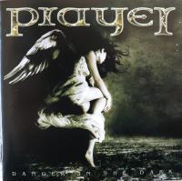 PRAYER/DANGER IN THE DARK