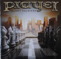 PRAYER/SILENT SOLDIERS