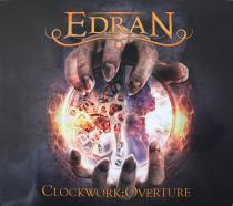 EDRAN/CLOCKWORK:OVERTURE