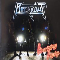 BREAKOUT/BURNING LIGHTS