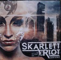 SKARLETT RIOT/SENTIENCE