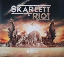 SKARLETT RIOT/INVICTA